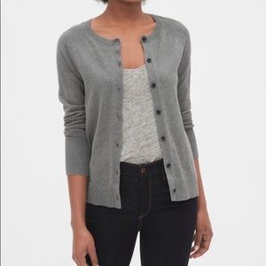 NWT GAP Cardigan Sweater.
